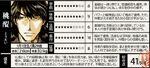 Toudai report card
