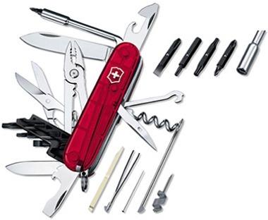 Cybertool Swiss Army Knife Wiki Fandom Powered By Wikia