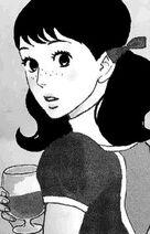 Ritsuko Mukae manga