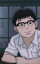 Maruo Shigetora