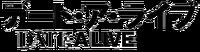 Logo Date Alive