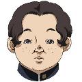 Yoshinobu Kubota Portrait