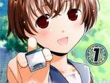 Saki (manga)
