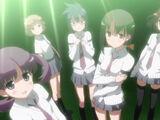Shindouji Girls' High School