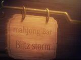 Blitz storm