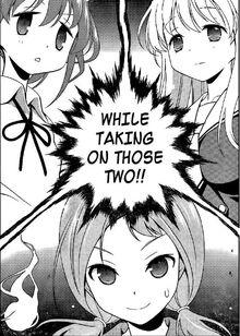 Hisa's problem