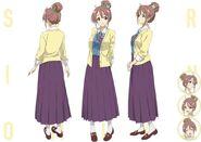 Sakura-Quest-Character-Designs-Shiori-Shinomiya