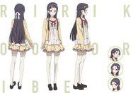 Sakura-Quest-Character-Designs-Ririko-Oribe