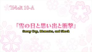 Sakura Trick Ep 10-A Title