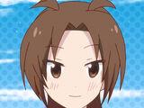 Yuzu Īzuka
