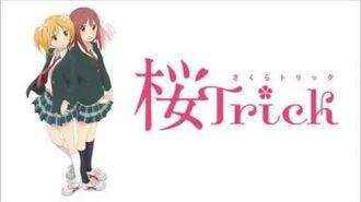 SAKURA TRICK Opening Full Won Chu Kiss Me!