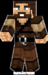 Nicks skin