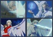 Manipulacion de energia de Yue