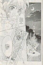 Después de transformar a Fuego (manga)