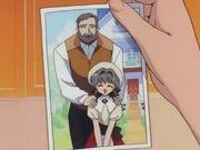 Nadeshiko y el Abuelo