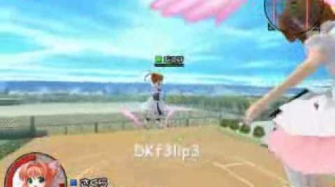 Magical Battle Arena v1