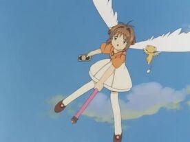 Sakura y Kero (2)
