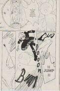 Transformación de Salto (manga)