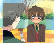 Yuki&LiBlush