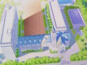 Tomoeda schools