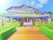 Daidouji-house