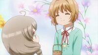 EP10cch Sakura y Akiho