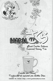 Honey Tea 1