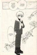 Syaoran y sus Sentimientos (manga)