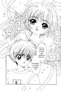 Sakura y Syaoran 2 (manga)