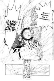 Captura de Escudo (manga)