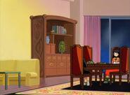 Syaoran-apartment-living-room