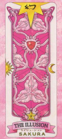 Ilusión Sakura