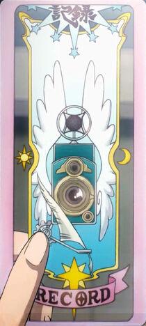 Record Anime