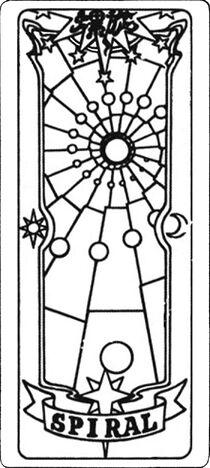 Spiral Manga