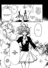 Sakura Kinomoto (Tsubasa RESERVoir CHRoNiCLE)