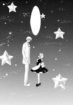Yukito y Sakura (manga)