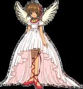 Vestuario de Obra (Sakura)