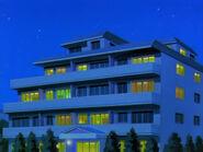 Syaoran-apartment
