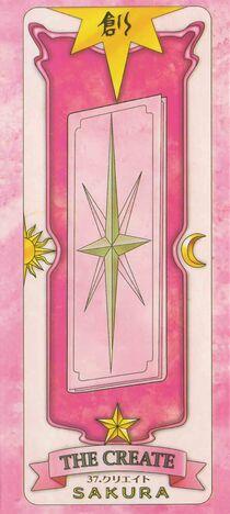 Creación Sakura