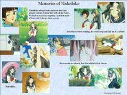 Nadeshiko Collage
