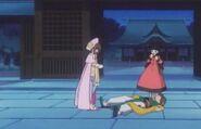 EP46 Sakura, Tomoyo y Syaoran (2)
