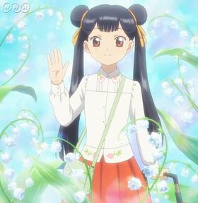 Meiling!