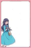 Material de Bluray (Tomoyo)