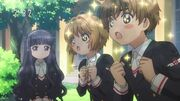 EP02cch Sakura y Syaoran