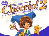 CardCaptor Sakura Cheerio! TV Illustrations Vol. 2