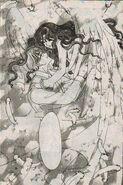 Fujitaka y Nadeshiko (Manga)