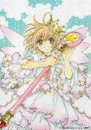 60th Aniversario de la Revista Nakayoshi Illustrations (10)