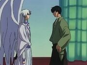 Yue y Touya