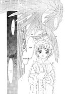 Sakura sueña con Vuelo (manga)