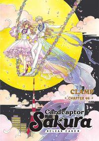Capítulo 44 (The Clear Card)